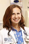 Photo of Holly Russel, MD, MS